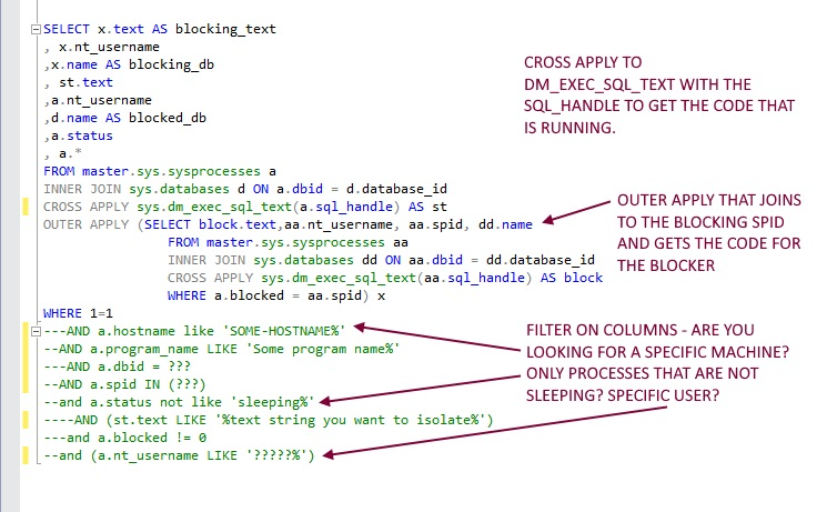 DBA | SQLKitten